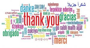 thank you cloud