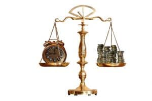 Cost benefit analysis help you weight up the option