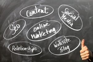 building the case for business blogs
