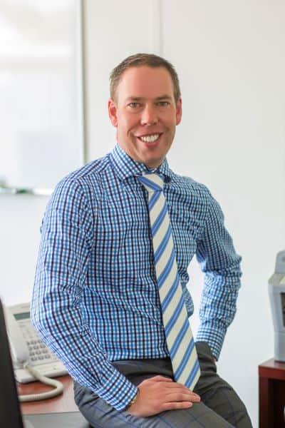 Tenfold Business Coaching Ashley Thomson